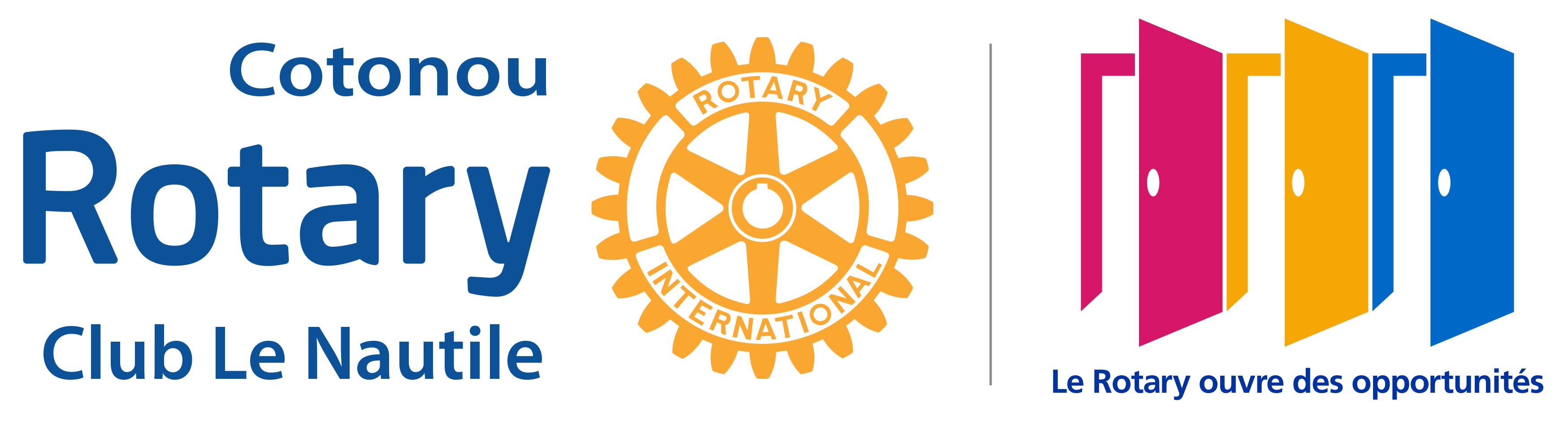 Rotary Club de Cotonou Le Nautile